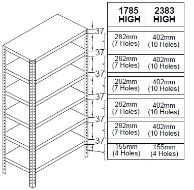 shelf-pitch-table-h-series-6shelf