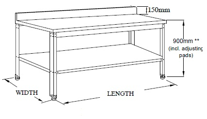 bench-with-splash-guard