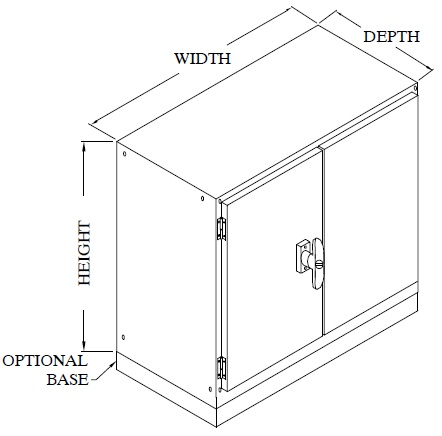 wall-mounted-steel-cupboard-base