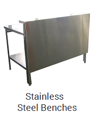 stainless-steel-benches