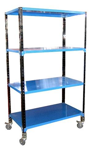 Mobile Rack Type1 Racks